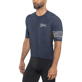 Northwave Extreme 3 SS Jersey Herre blue